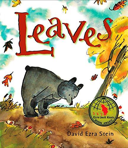 9780399246364: Leaves