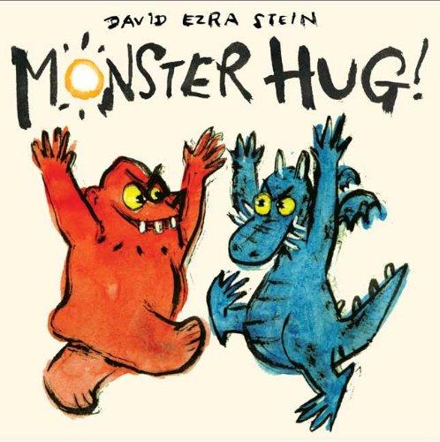 9780399246371: Monster Hug!