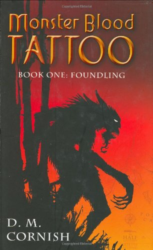 9780399246388: Foundling (Monster Blood Tattoo, Book 1)