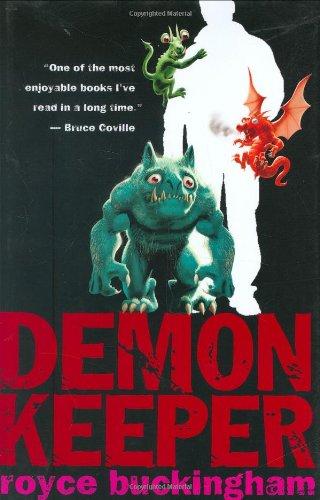 9780399246494: Demonkeeper