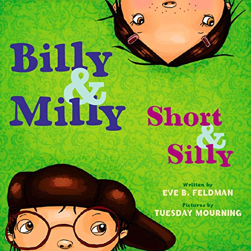 9780399246517: Billy and Milly, Short and Silly!