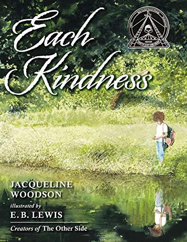 Each Kindness: Jacqueline Woodson
