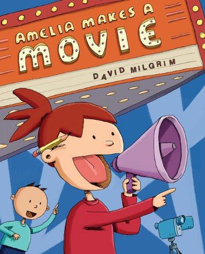 9780399246708: Amelia Makes a Movie