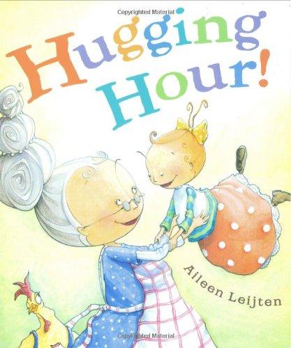 9780399246807: Hugging Hour!
