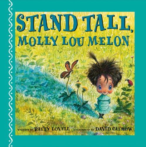 9780399246814: Stand Tall, Molly Lou Melon [Modern Gem]
