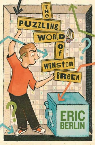 9780399246937: The Puzzling World of Winston Breen