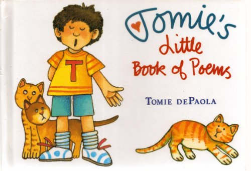 9780399247040: Tomie's Little Book of Poems