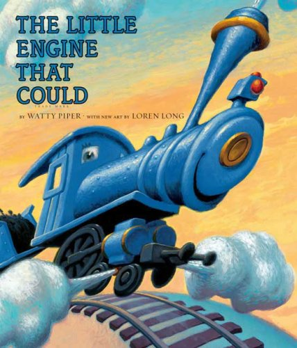 9780399247101: The Little Engine That Could (Oversize Gift Edition)