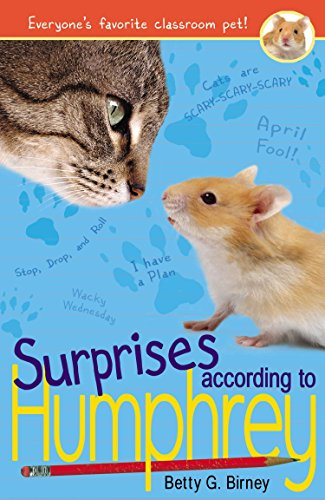 9780399247309: Surprises According to Humphrey