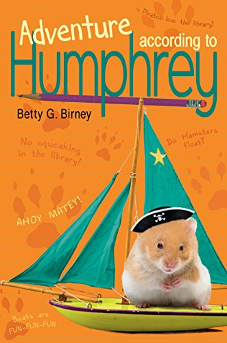 9780399247316: Adventure According to Humphrey