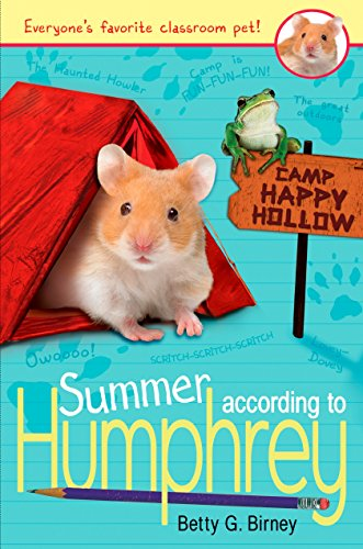 Summer According to Humphrey: Birney, Betty G.