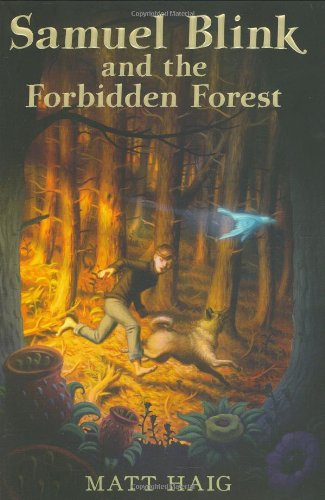 9780399247392: Samuel Blink and the Forbidden Forest