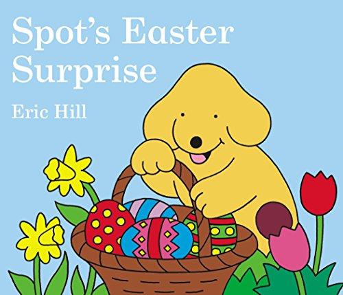 9780399247439: Spot's Easter Surprise