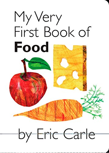 9780399247477: My Very First Book of Food