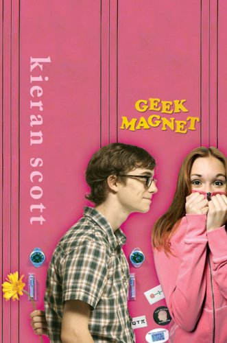 9780399247606: Geek Magnet: A Novel in Five Acts
