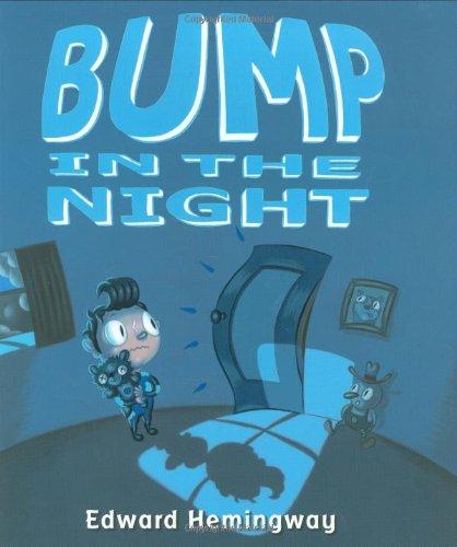 9780399247613: Bump in the Night