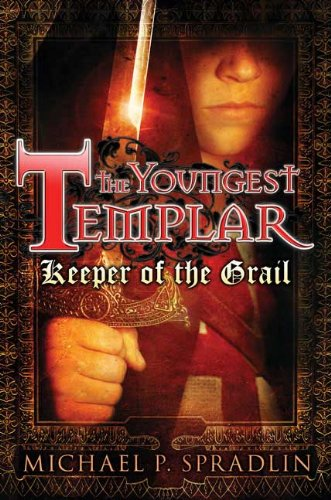 9780399247637: Keeper of the Grail (The Youngest Templar, Book 1)
