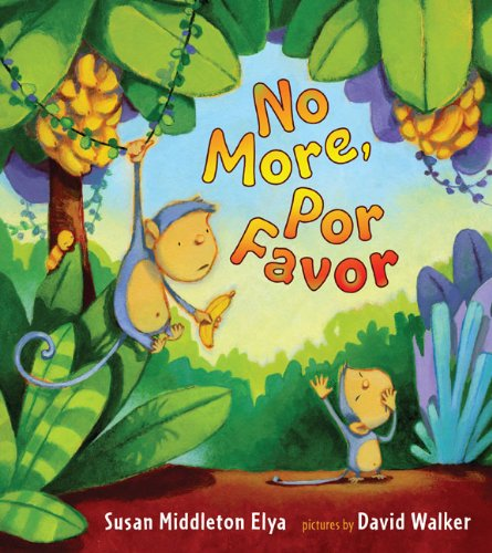 9780399247668: No More, Por Favor (Spanish Edition)