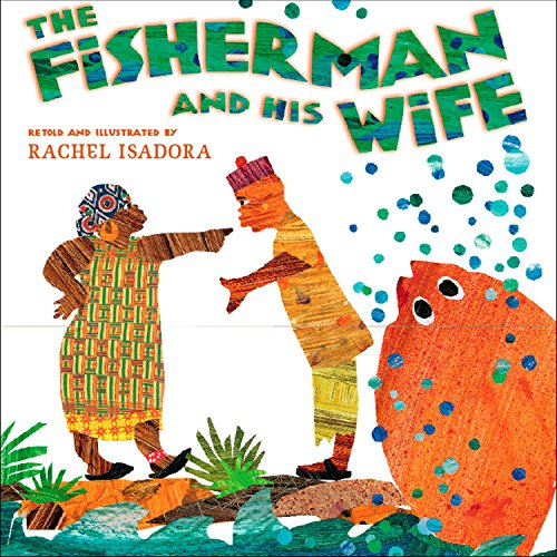 9780399247712: The Fisherman and His Wife