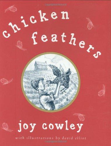 9780399247910: Chicken Feathers