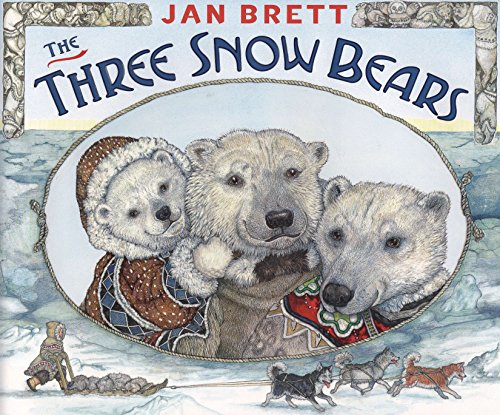 9780399247927: The Three Snow Bears