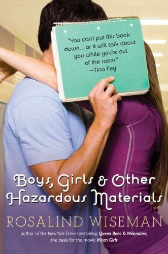9780399247965: Boys, Girls, and Other Hazardous Materials