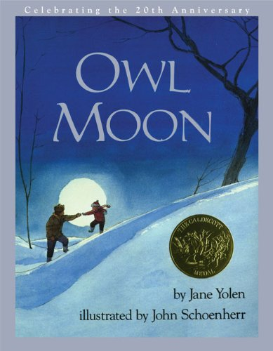 9780399247996: Owl Moon: 20th Anniversary Edition