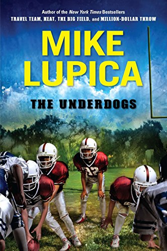 9780399250019: The Underdogs