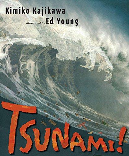 9780399250064: Tsunami! (Rise and Shine)