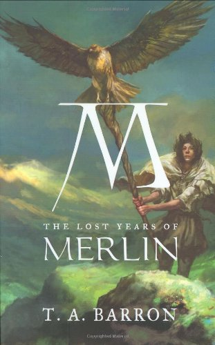 9780399250200: The Lost Years of Merlin