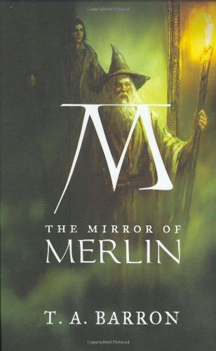 9780399250231: The Mirror of Merlin