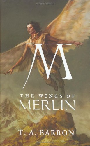 9780399250248: The Wings of Merlin