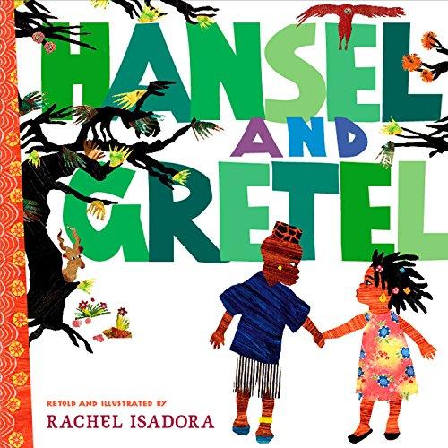 9780399250286: Hansel and Gretel