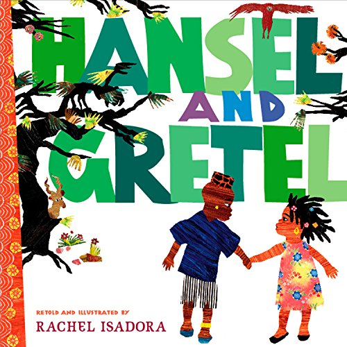 9780399250286: Hansel and Gretel