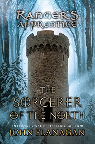 9780399250323: The Sorcerer of the North (Ranger's Apprentice)