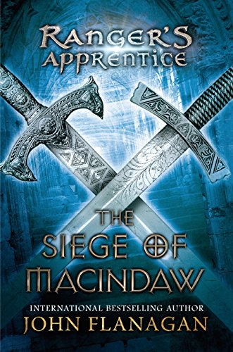 9780399250330: The Siege of Macindaw: Book 6 (Ranger's Apprentice)