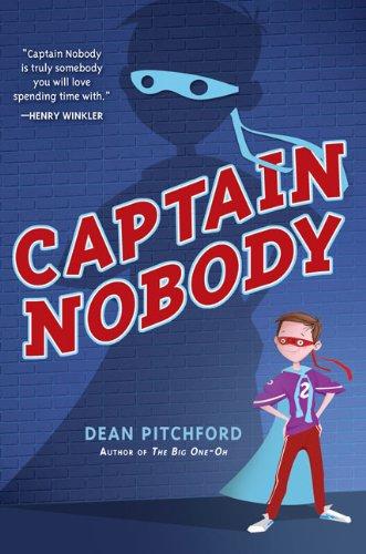 9780399250347: Captain Nobody