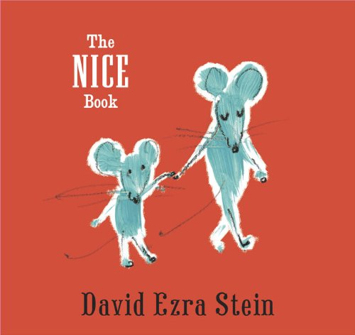 9780399250507: The Nice Book