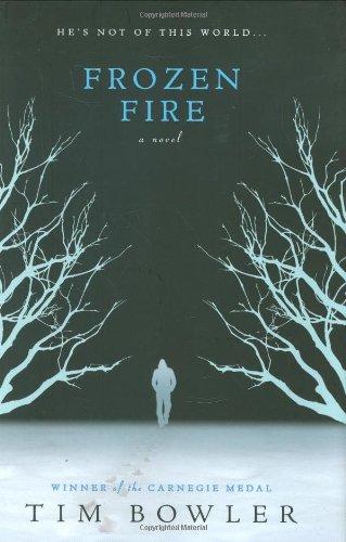 9780399250538: Frozen Fire
