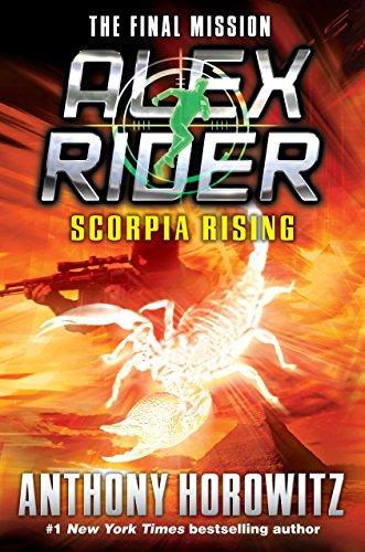 9780399250576: Scorpia Rising (Alex Rider)