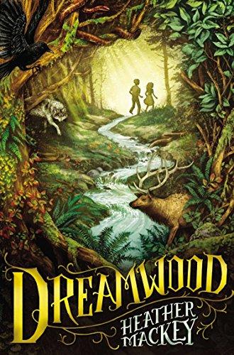 9780399250675: Dreamwood