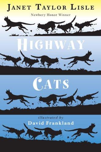 9780399250705: Highway Cats