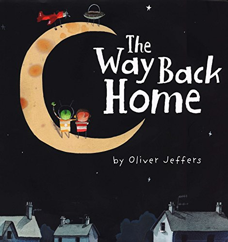 9780399250743: The Way Back Home