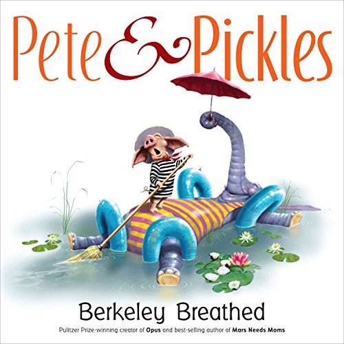 9780399250828: Pete & Pickles