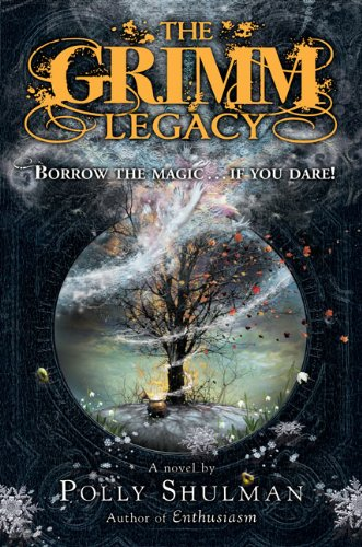 9780399250965: The Grimm Legacy
