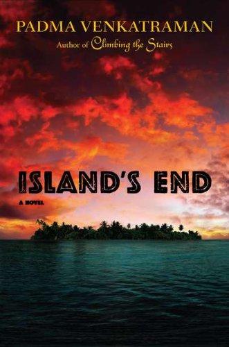 Island's End: Venkatraman, Padma