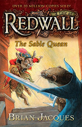 9780399251641: The Sable Quean: A Tale from Redwall