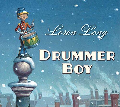 9780399251740: Drummer Boy