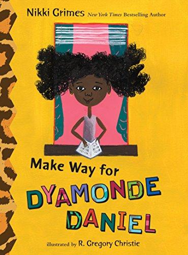 9780399251757: Make Way for Dyamonde Daniel (Dyamonde Daniel (Hardcover))