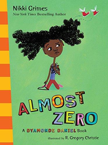 Almost Zero: Grimes, Nikki